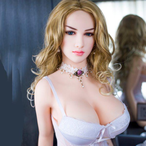 силиконовая секс кукла купить в Москве