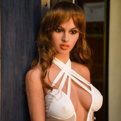 купить реалистичную силиконовую куклу для секса