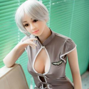 Секс кукла блондинка