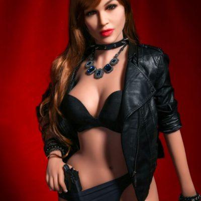 Кукла силиконовая для мужчин