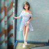 Купить мини секс куклу в Красноярске